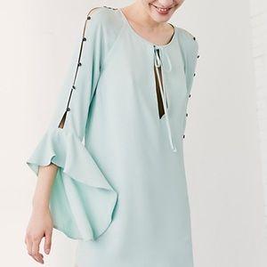Free People Georgine Mini Dress Size: Small NEW